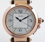 Luxusuhren verkaufen - schnell, einfach, sicher - Cartier