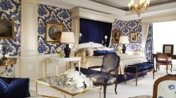 Das Hotel Four Seasons George V in Paris