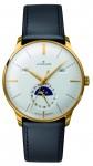 exklusive Uhren aus der Junghans Meister Kollektion - Kalender