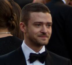 Tom Ford entwirft Mode für Justin Timberlake
