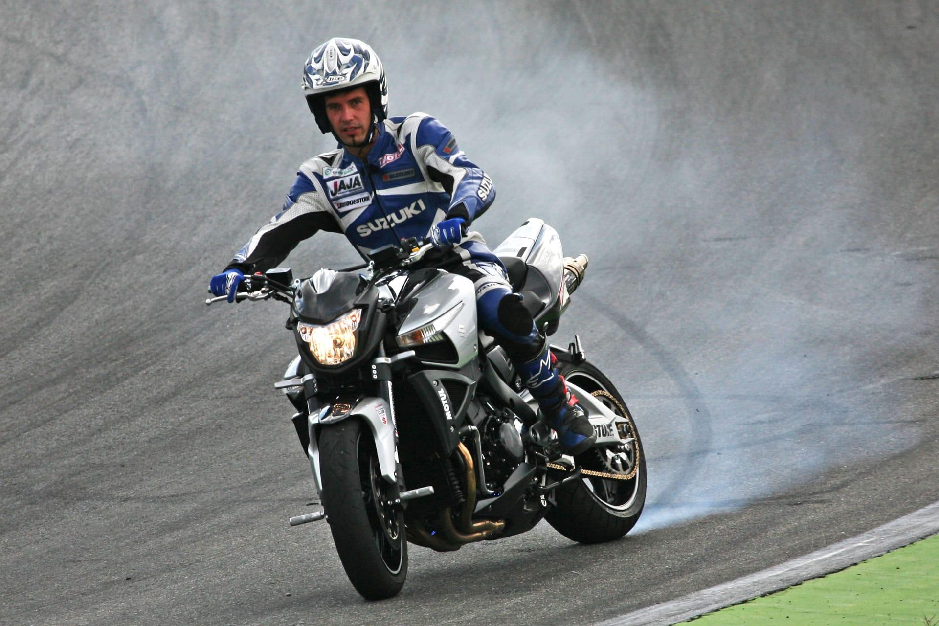 Wie finde ich die passende Motorradbekleidung ...