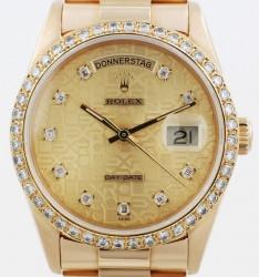 Luxusuhren verkaufen - schnell, einfach, sicher