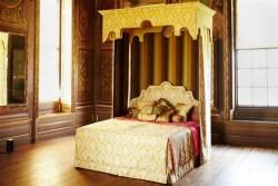 Schlafen wie ein König mit Betten von Savoir Beds