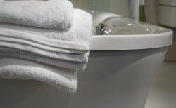 Die perfekte Badewanne zum Wohlfühlen