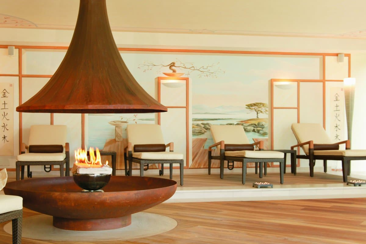 Stylish urlaub machen for Hotel meran design