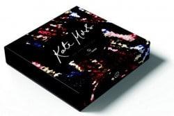Kate Moss designt Sushi Box für Sushi Shop