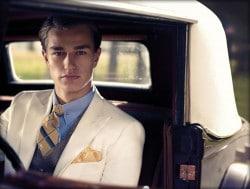 Die neue Kollektion von Brooks Brothers - inspiriert vom großen Gatsby