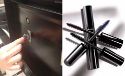 Chanel verkauft Mascara in Automaten