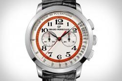 Girard-Perregaux ruft die Doctor's Watch wieder ins Leben
