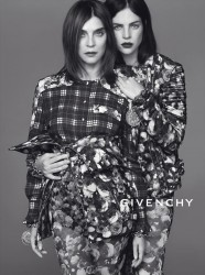 Givenchy Werbekampagne Herbst 2013