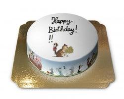 Torten - mehr als nur schöne Kuchen