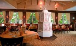Hotel Schönruh Seefeld Speisesaal