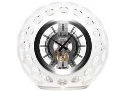 Jaeger-LeCoulture Pendule Atmos by Hermès
