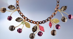 Kirschjuwelen aus dem Hause Louis Vuitton