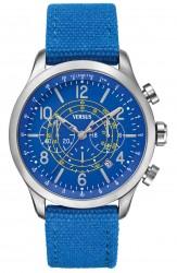 Versus präsentiert neue Uhrenkollektion auf der Baselworld