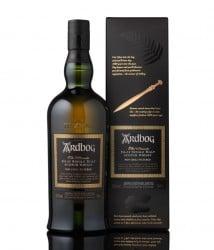 Ardbeg präsentiert Ardbog Whisky