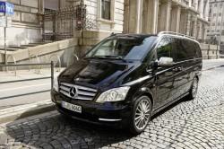 Mercedes-Benz Carisma Viano