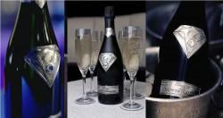 der teuerste Champagner von Alexander Amosu