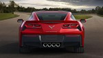 Der neue Chevrolet Corvette Stingray