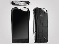 Savelli Luxus Android Smartphone für die Dame