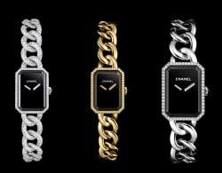 La Montre Premiére von Chanel