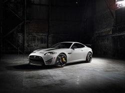 Jaguar XKR-S GT - der schnellste auf den Straßen