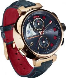 Louis Vuitton bei der diesjährigen Only Watch