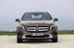 Mercedes-Benz GLA - der neue SUV