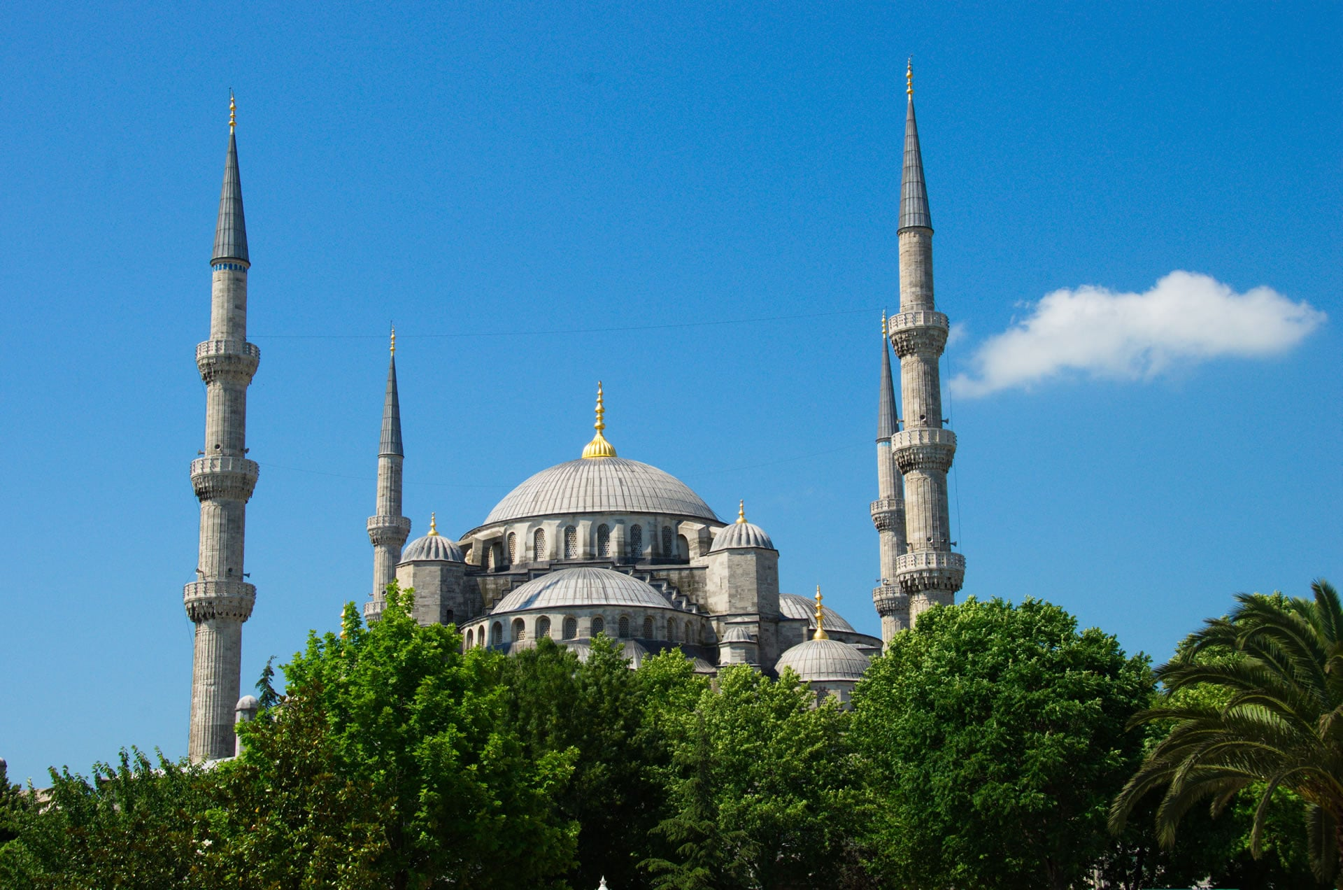 Türkei kennenlernen
