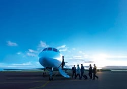 Sie möchten zügig innerhalb Europas verreisen, ohne dabei den Zeitaufwand eines öffentlichen Fluges? Dann ist ein Privatjet eine komfortable Alternative!