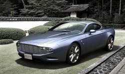 Aston Martin feiert 100jähriges Jubiläum