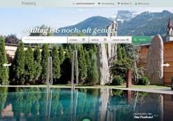 Das besondere Hotelportal - mooon.com