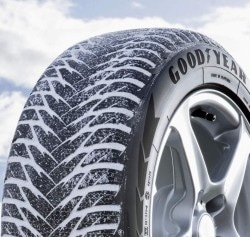 Die Ultra-High-Performance-Reifen - Goodyear Ultra Grip 8
