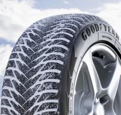 Ultra-High-Performance-Reifen - Fahrvergnügen für Profis