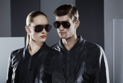 Die Brillen Trends 2014 - Porsche an der Spitze