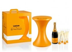 Tam Tam by Veuve Clicquot