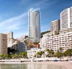 Tour Odéon - das teuerste Penthouse der Welt