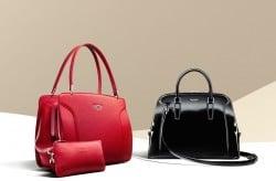 Bentley Damenhandtaschen passend zum Auto