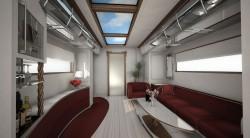 Luxuswohnmobil eleMMent Palazzo