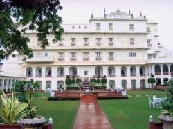 Raj Palace Hotel in Jaipur