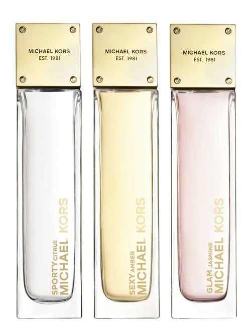 Michael Kors schminkt Frauen