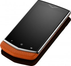 Luxus Smartphone Vertu Constellation