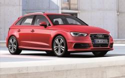 Die Top 3 Neuwagen aus der EU 2013