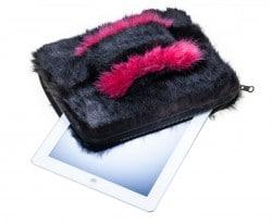 CalypsoCrystal Fury - Haute Couture für Ihr Handy