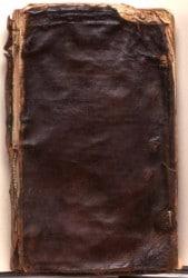 The Bay Psalm Book - Das teuerste Buch der Welt