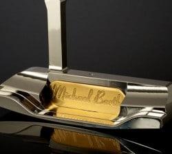 der Golden Putter