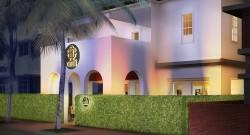Roberto Cavalli lädt ein zur Silvesterparty im Cavalli Club in Miami