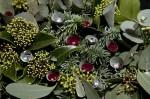 Der teuerste Weihnachtskranz der Welt kostet 4,6 Millionen US-Dollar