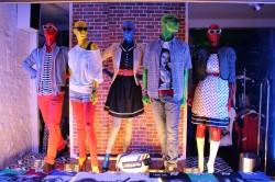 Fashion Week – Die Woche der Designer
