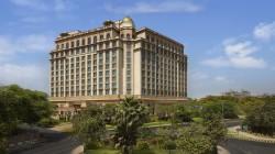 Leela Palace in New Delhi, Indien - Luxushotel der Sonderklasse